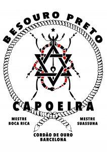 Capoeira Besouro Preto 1