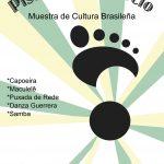 Muestra Cultural Brasileña Pisada do Caboclo - 03/01/2009