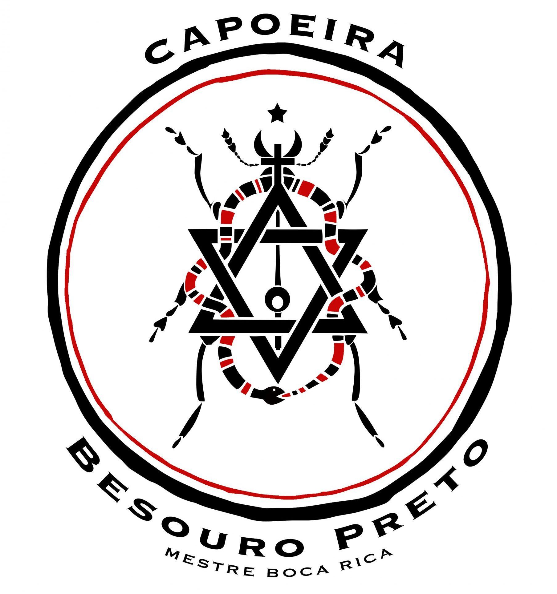 Capoeira Besouro Preto Barcelona